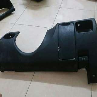 Panel bawah stereng mivec ck