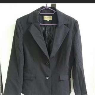 L - BN Dano Work Jacket/Blazer
