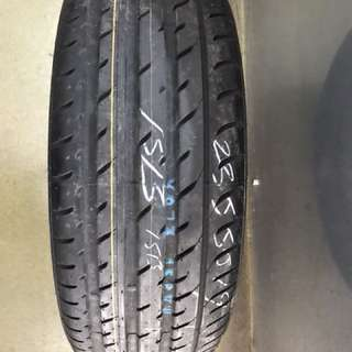 235/55/19 toyo new tyre old clear stock $50