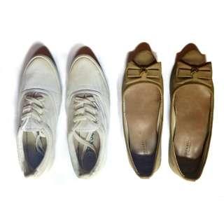[TAKE ALL] Sneakers & flatshoes