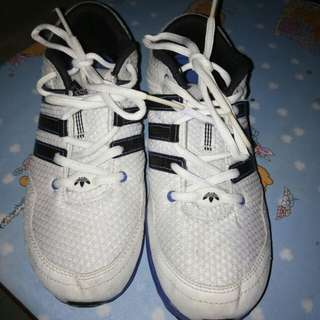 Authentic adidas shoes for kids (preloved)