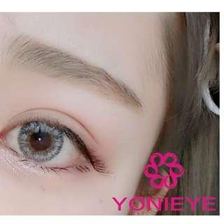預訂✪YoniEye❄天使冰藍❄#美瞳#Con#隱形眼鏡