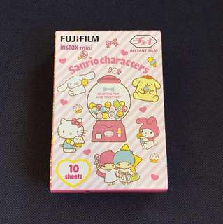 Sanrio Characters Polaroid Film, brand new, ready stock