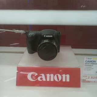 Cicilan DSLR camera CANON tanpa kartu kredit proses cepat kilat 3 menit