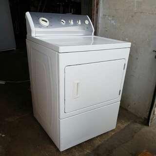 "MAYTAG 27"" Inch Dryer( Model : 3RMED4905TW1 ) @ 150 Ecah"