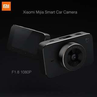 💖READY STOCK💖 [MIJIA CAR DVR] Xiaomi Mijia Car DVR Camera 1080P HD Smart 3 Inch HD EXPORT SET