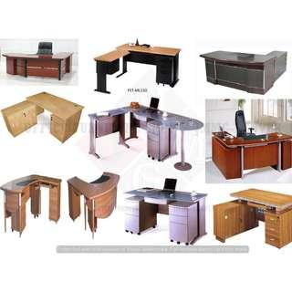 Cheapest Price _ Executive Desk_ Office Furniture