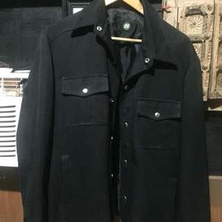 B2 Coat Jacket