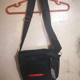 FREE DELIVERY! Men's Sling Bag