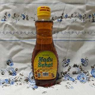 Madu Sehat Pure Honey 400 gram