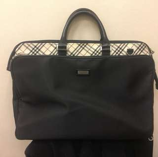 Burberry bag for work