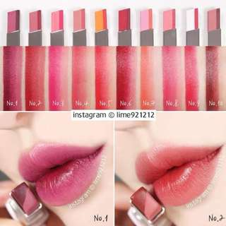 LANEIGE TWO TONE LIP MATTE BAR