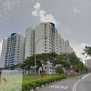 272A Jurong West Street 24  (Share Bedroom)  - Near Market / Food Center / with Wifi / 2 Person per room
