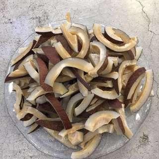 正宗印度椰子片