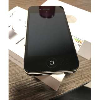 Iphone4S 16gb BLACK
