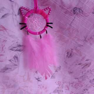 Dream Catcher Hk pink #Bajet20