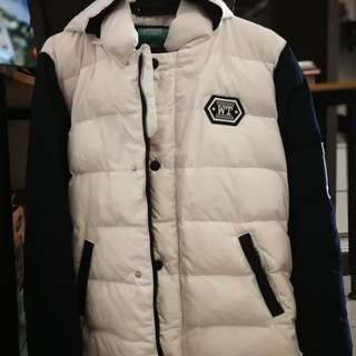 Boys Windproof Jacket