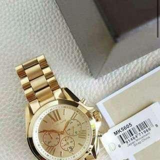 Mk watch (maprenda)