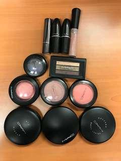 MAC Cosmetics - Recyclables
