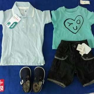 Baby Gap Shirts