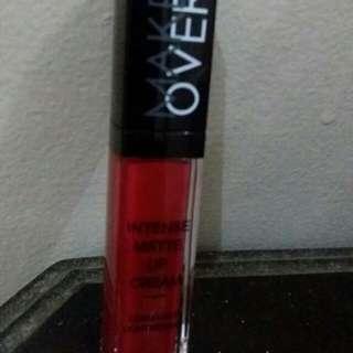 Make Over Intense Matte Lip Cream shade 018 Classic