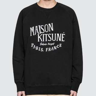 MAISON KITSUNE SWEATER