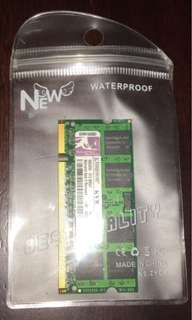 Kingston KVR800D2S6/DDR2/2GB $48.00Nett