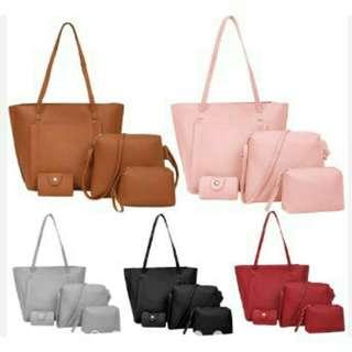 4in1 SLING BAG