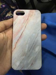 Marble Phone Case for Iphone 5s/SE