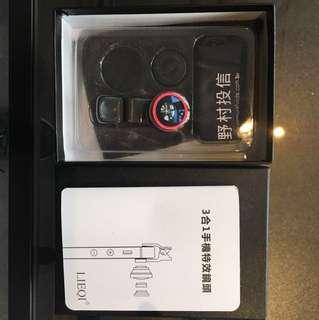 camera lenses for mobile