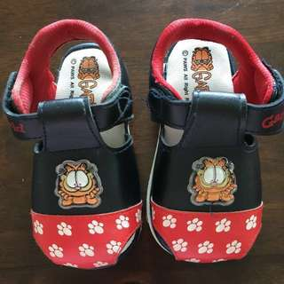Baby Sandals (Garfield)