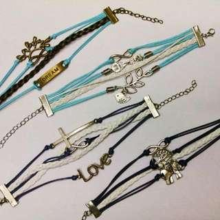 Heritage Bracelet #15OFF