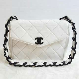 Chanel Mini Lamb #5
