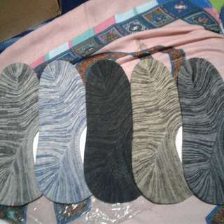 For sale medyas 5 pair for only 250