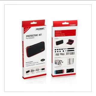 Dobe Switch Protective Kit