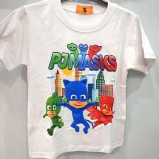 PJ MASK t-shirt