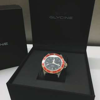 Glycine Combat Sub 42mm Watch