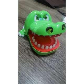 Crocodile Dentist Toy