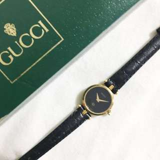 Gucci Ladies Vintage Watch ⌚️❌Fendi Cartier Hermes Dior Kelly Chanel Celine