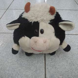 Cow Stuffed Toy
