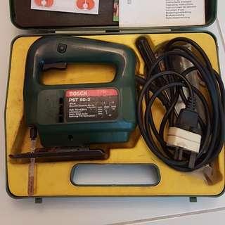 Bosch PST 50-2 Jigsaw