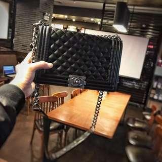 Brand new Chanel Leboy Sling bag