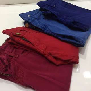 Zara Jegging (preloved)