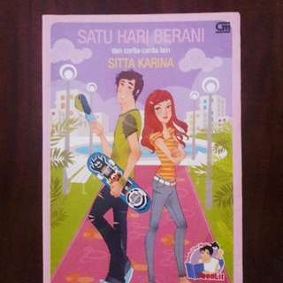 Novel Teenlit 3
