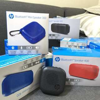 Bluetooth speaker 400 original