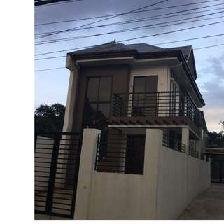Villa Verede Homes, Brgy. Sta Monica Quezon City House and Lot
