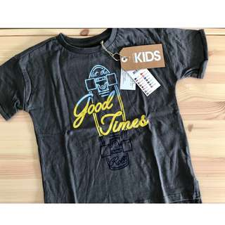 (Brand New With Tags) - Cotton On Short Sleeve Tee