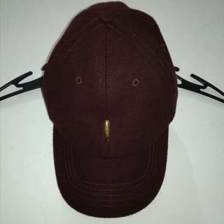 TOPI WRNG SUEDE