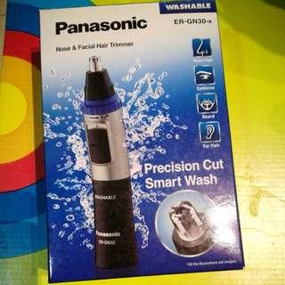 修鼻毛機Panasonic