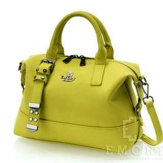 Emory Asyura Original-Yellow